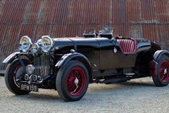 Lagonda M45 Team Car 1934