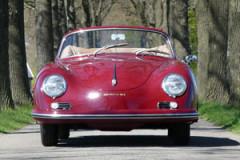 Porsche 356 T1 cabrio 1957