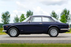 Alfa Romeo 1300 GT Junior 1971