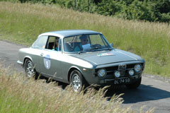 Alfa Romeo 1300 Junior 1969