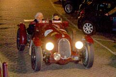 Alfa Romeo 8C 2300 Zagato Le Mans 1931