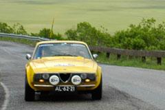 Alfa Romeo Zagato 1971