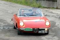 Alfa Romeo Spider 1972
