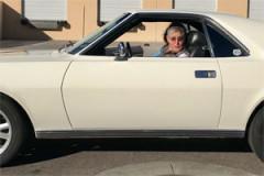American Motors AMX 1969