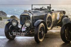 Bentley 3/4,5 ltr 1924
