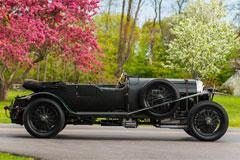 Bentley 3L 1924
