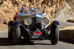 Bentley 8ltr 1931
