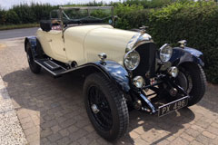 Bentley 3/4.5 1924