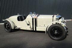 Bentley Old no. 1 1951