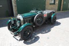 Bentley 4,5 l 1929