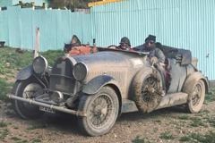 Bugatti T 46 1933