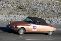 Citroen, DS 20 1969