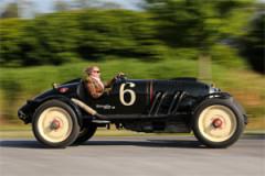 Cunningham V5 Special 1924