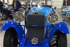 Delage D8s 1931
