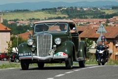 Ford V8 1935