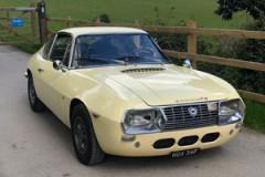Lancia Fulvia Zagato 1,3S 1968