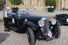 Lagonda M35R 1935