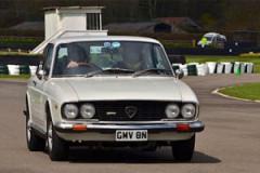 Lancia 2000HF Coupe 1973