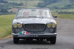 Lancia Flavia Vigniale 1.8 i 1968