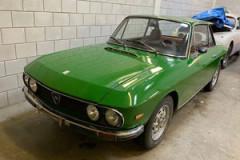 Lancia Fulvia 1,3 1976