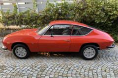 Lancia Fulvia Sport, Zagato 1972