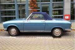 Peugeot 304 Cabrio 1972