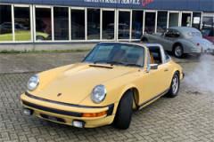 Porsche 911 2,7 Targa 1974
