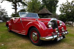 Riley RMC 1951