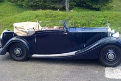 Rolls Royce 25-30 1935