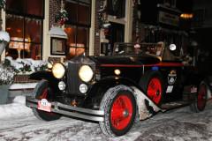 Rolls Royce Phantom 1929