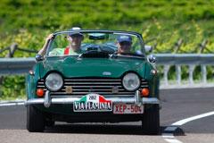 Triumph TR 250 1968