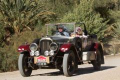 Vauxhall OD 23/60 1923