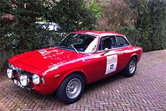Alfa 1300 junior 1966