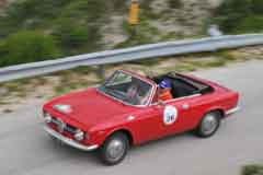 Alfa Romeo GTC 1964