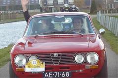 Alfa Romeo 2000GTV 1972