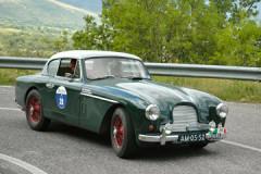 Aston Martin DB 2/4 MK II FHC 1957