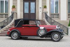 Bugatti T 49 1931