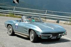 Corvette 1964