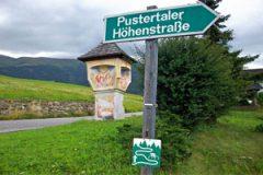 Pustataler-Hoehenstrasse