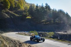 rally of the caucasus