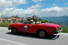 Fiat Spider 1981