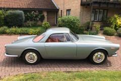 Lancia Flaminia GT Touring 1961