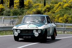 Lancia Fulvia 1.3S Rallye 1967