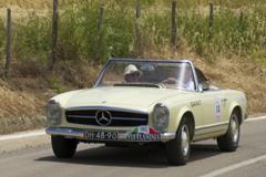 Mercedes 1968